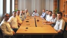 Altınova Tersane Girişimcileri A.Ş. Yönetim Kurulu Başkanı Şükrü Fazıl Uzun: