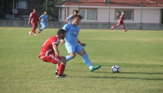 Evkur Yeni Malatyaspor-Adana Demirspor hazırlık maçı