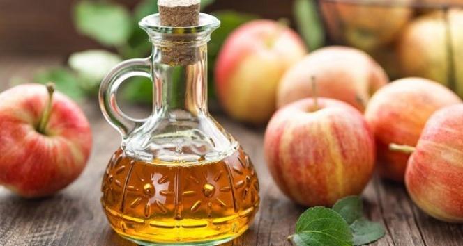 Elma sirkesinin faydaları nelerdir? Elma sirkesinin 15 muhteşem faydası