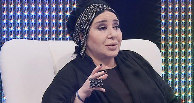 Zatürre olan Nur Yerlitaş tedavi altına alındı