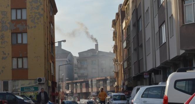 Havası en kirli ilçede kömür satışları şimdiden gündeme geldi