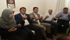 Gümüşhanede 15 Temmuz Şehitlerini Anma, Demokrasi ve Milli Birlik Günü etkinlikleri başladı