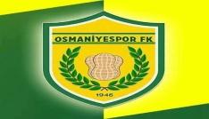 Osmaniye Spor FKnün rakipleri deplasman haritası belirlendi
