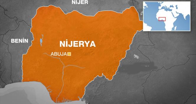 Nijeryada petrol kuyusunda patlama: 30 ölü