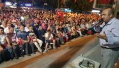 Altınova 15 Temmuza hazır