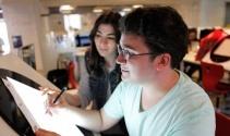 Proje ve fikirler üniversite bursu için yarışıyor