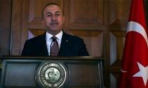 Dışişleri Bakanı Mevlüt Çavuşoğlu:'ABD gerçek dostun kim olduğunu göremiyor'