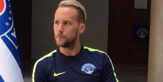 Markus Neumayr: 'Başarılı olacağım, aksini düşünseydim gelmezdim'