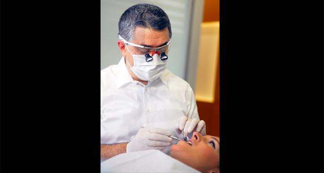 Sedasyon ile diş hekimi korkusuna son
