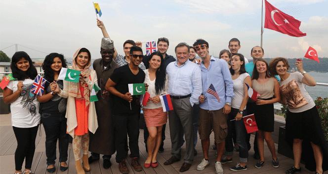 Yurtdışında üniversite artık hayal değil