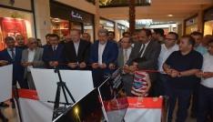 Trabzonda 15 Temmuz etkinlikleri