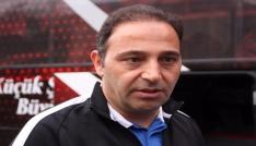 Boluspor-Antalyaspor hazırlık maçı