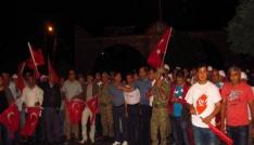 """Tuzlucada """"15 Temmuz Demokrasi ve Milli Birlik Günü"""