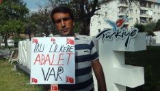 CHP lideri Kılıçdaroğluna tepki için Ankaraya yürüyecek