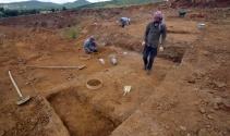 Uşak'ta 200 bin yıllık insan izleri bulundu