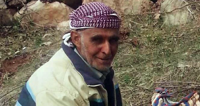 Teröristler kaçırdıkları çobanı öldürdü