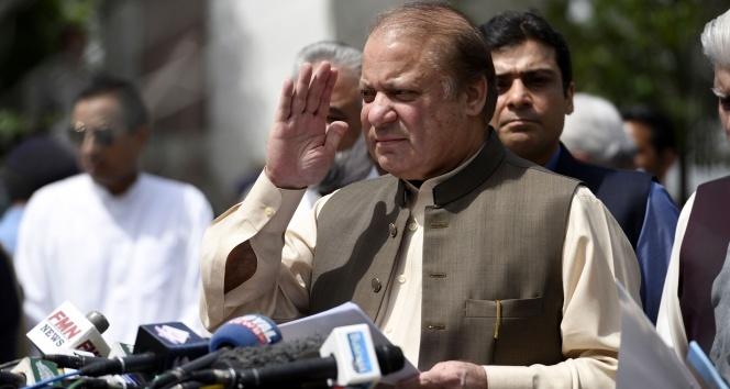 Pakistan Yüksek Mahkemesi'nden Şerif'in zenginlik iddialarını değerlendirme
