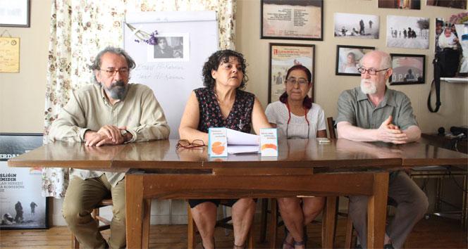 Suriyeli Emani için yas tutuyorlar