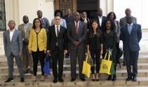 GAÜ, Mozambik Cumhuriyeti en prestijli üniversiteler listesinde