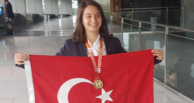 Ceylan, Türkiyenin gururu oldu