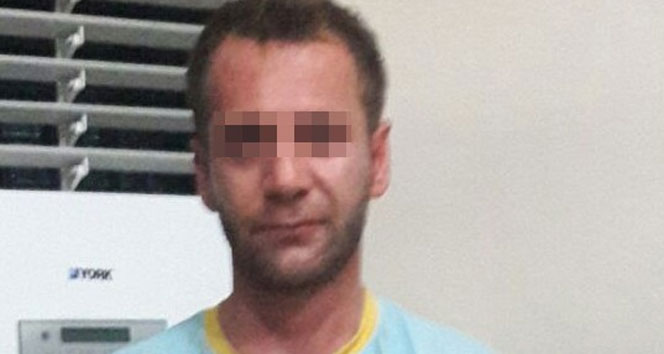 Ukraynalı kadın cinayetinin detayları ortaya çıktı