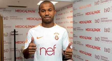 Mariano, resmen Galatasarayda