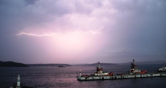 Meteorolojiden Çanakkaleye gece yarısı uyarısı