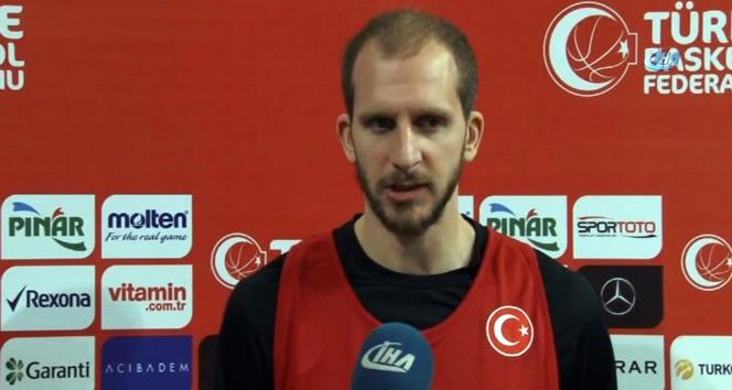 Sinan Güler: Fenerbahçe, hedeflediğim şeylere ulaşabileceğimi gösterdi