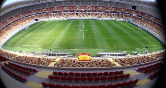 Malatya Stadı'nın çalışmalarına henüz başlanılmadı