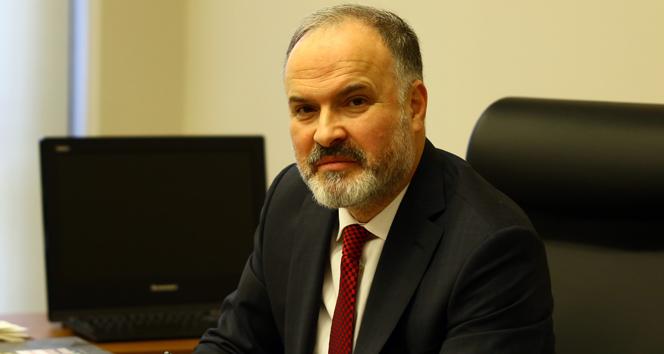 Gedikli: Yabancının yatırım iştahı Türkiye'de olmaya devam edecek