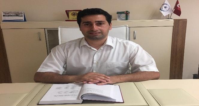 Düzce Üniversitesi öğretim üyesi uluslararası kitapta bölüm yazarlığı yaptı