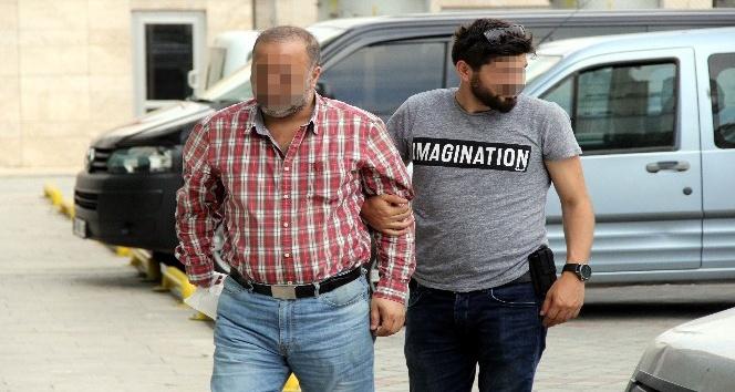 Sosyal medyadan terör propagandası yapan emekli öğretmene gözaltı
