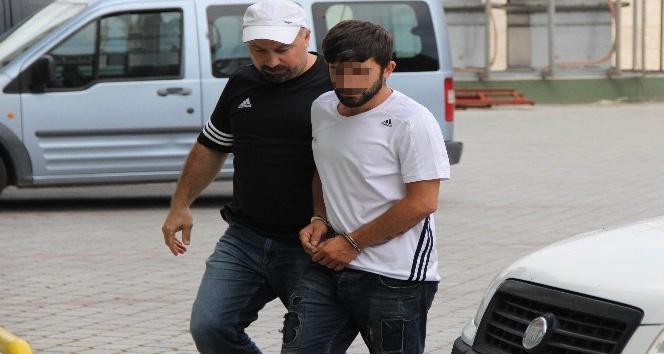 Ölüme neden olan uyuşturucuyu satan genç ile arkadaşı tutuklandı