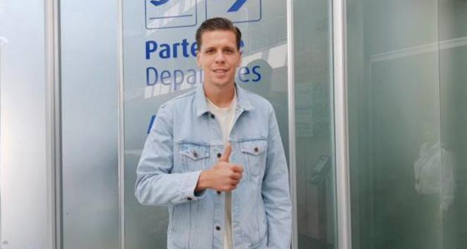 Szczesny, Juventusa transfer oldu