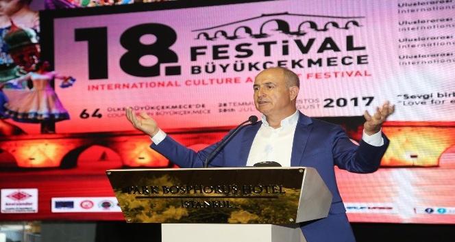 Dünyanın en iyi festivali İstanbul'da