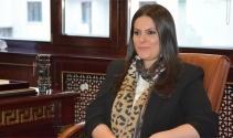 Çalışma ve Sosyal Güvenlik Bakanı Jülide Sarıeroğlu oldu! Jülide Sarıeroğlu kimdir?