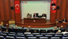 Osmaniyede 2017 yılında 141 proje tamamlandı