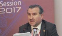 Yeni Gençlik ve Spor Bakanı Osman Aşkın Bak'tan ilk açıklama