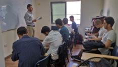 İlahiyat Fakültesi öğrencileri Ürdünde