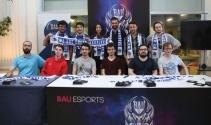 Bahçeşehir Üniversitesi'nden e-spor oyuncularına burs