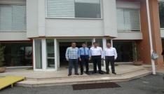 Arsin OSBde Yatırım Adası heyecanı