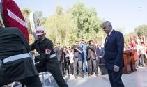 Kıbrıs Barış Harekatı'nın 43. yıldönümü