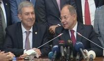 Recep Akdağ, Sağlık Bakanlığı görevini Ahmet Demircan'a devretti