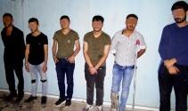 Gaziantep'teki o ev silah imalathanesi çıktı