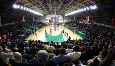 Büyükşehir Basket, sezonu 10 Ağustosta açıyor