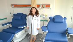 Uz. Dr. Suna Çokmert, cilt Kanseri hakkında bilgi verdi