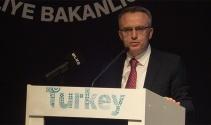 Maliye Bakanı Ağbal: 'Yüzde 5 civarında bir büyümeyi rahatlıkla sağlayacağız'