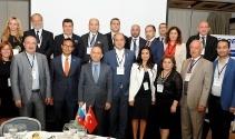 Türk ve Azerbaycanlı işadamları DEİK yemeğinde buluştu