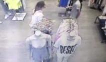 Mağazada tacize uğrayan genç kız sosyal medyadan isyan etti