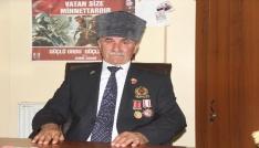 Kıbrıs Barış Harekatının 43. yıl dönümü